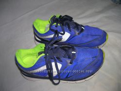 Кроссовки KIPRUN р. 35-36 стелька 22, 5 синие