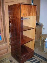 Шкаф-трансформер  шифоньер, стеллаж, прихожая