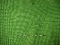 Коврик ИКЕА 60х90 см массажный зеленый
