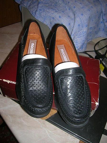 Туфли жен. р.39ст.25 ВИП уровня кожаГермания