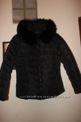 зимова коротка куртка
