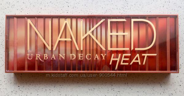 Urban Decay Naked Heat