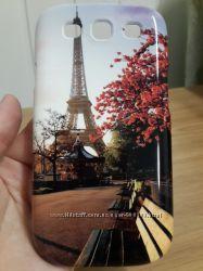 Оригінальний бампер для Samsung Galaxy S III