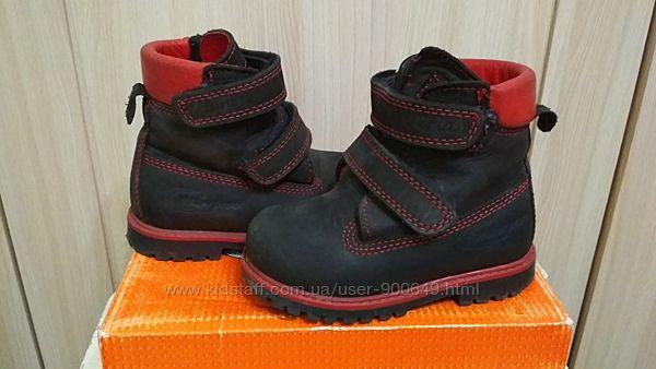Зимние ботиночки Tiflani