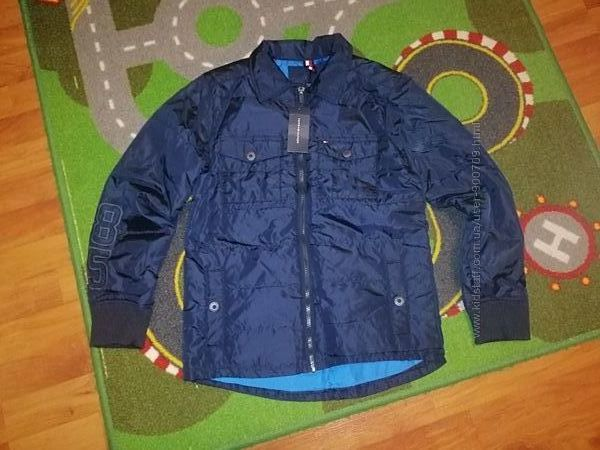 Tommy Hilfiger  куртка оригинал