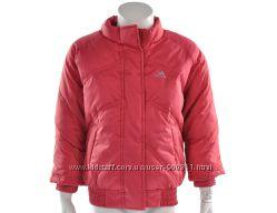 Куртка утепленная Adidas YG Gym Jacket 082404. оригинал. Более 777 отзывов.