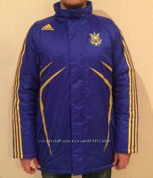 Куртка утепленная Adidas TIRO STD Jacket E82524 оригинал Более 2200 отзывов
