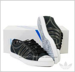 Кеды Adidas Originals Nizza Low Sleek 404733. оригинал. Более 1000 отзывов.