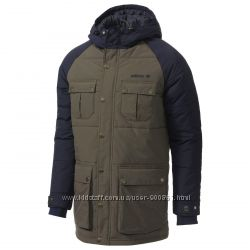 t -25 C. Зимняя куртка Adidas Originals Padded Parka G86321. 1800 отзывов.