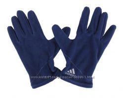Флисовые перчатки Adidas CLIMA WARM GLOVES G70627. оригинал. 777 отзывов