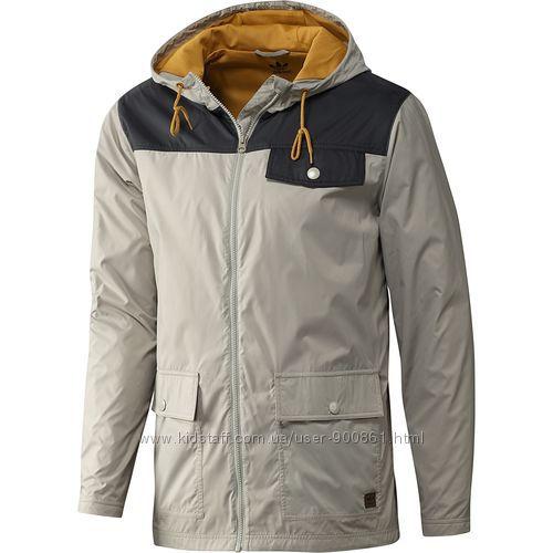 Куртка Adidas Originals Pro Wind Jacket G76343 оригинал. Более 2200 отзывов