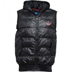 Жилет Adidas Originals Padded Gilet S29917. оригинал. Более 1800 отзывов.
