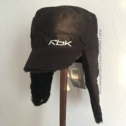 Шапка зимняя Reebok Deerstalker 623920. оригинал. Более 900 отзывов.