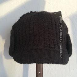 Шапка зимняя Adidas by Stella McCartney Ski hat P49422. оригинал.
