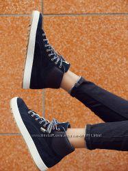 Ботинки Puma Suede Winterized Rugged Sneakers 359029-03. Более 777 отзывов.