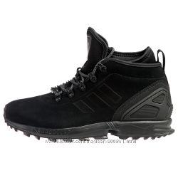 Ботинки утепленные Adidas ZX Flux Winter AQ8433 оригинал. Более 777 отзывов