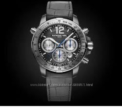 Швейцарские часы RAYMOND WEIL Nabucco 7700-TIR-05207. Более 1800 отзывов.