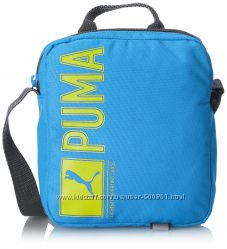 Сумка органайзер Puma Pioneer Portable 073472-10 оригинал. 2200 отзывов.
