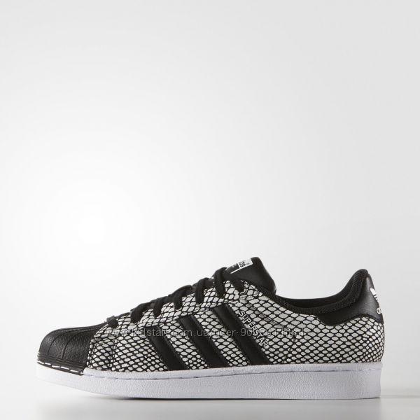 Кроссовки Adidas Superstar Snake Pack S81728 оригинал. Более 2200 отзывов.