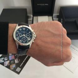 Швейцарские часы RAYMOND WEIL Parsifal 7260-STC-00208. Более 1800 отзывов.