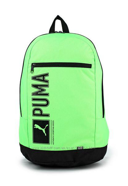 Рюкзак PUMA Pioneer Backpack 073391-16 Unisex. оригинал. Более 2200 отзывов