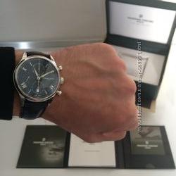 Швейцарские часы Frederique Constant Runabout FC392MDG5B6. 1800 отзывов.