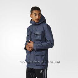 Куртка Adidas Originals Utility Parka AY9136 оригинал. Более 2000 отзывов.