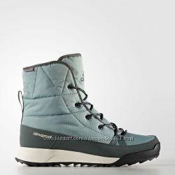 Ботинки Adidas Climawarm Choleah Padded AQ2598 оригинал. Более 1000 отзывов