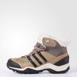 Ботинки Adidas Climawarm WinterHiker II B33127 оригинал. Более 1000 отзывов