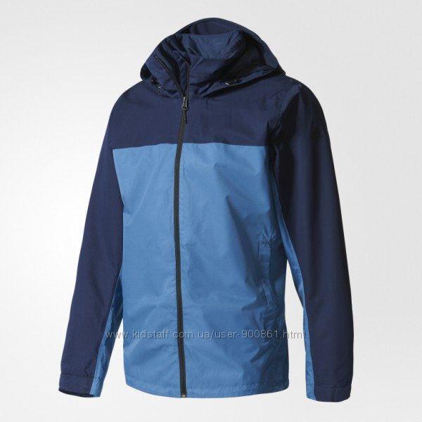 Куртка Adidas Wandertag J Climaproof S99077 оригинал. Более 2200 отзывов.