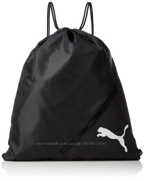Сумка-мешок PUMA Liga Gym Sack 075216-01 оригинал. Более 2200 отзывов.