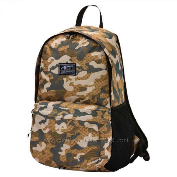 Рюкзак PUMA Academy Backpack 074719-19 оригинал. Более 2200 отзывов.