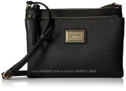 Сумка кожаная кроссбоди Calvin Klein Black H7GE14RA оригинал. 1900 отзывов.