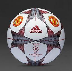 Мяч Adidas UEFA Champions League Finale AC2395 оригинал. Более 2200 отзывов