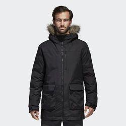 Зимняя куртка Adidas Xploric Parka BS0980 оригинал. Более 2000 отзывов.