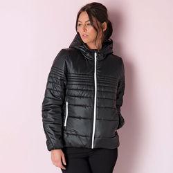 Куртка утепленная Adidas Padded Jkt AX8298 оригинал. Более 2300 отзывов.