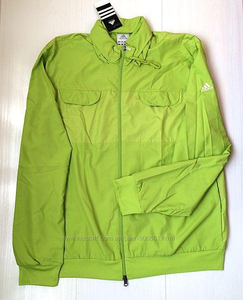 Куртка ветровка Adidas Bounce Windbreake E16528 оригинал. 2200 отзывов.