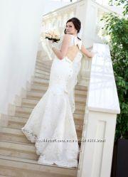 Дуже красиве, модне весільне плаття