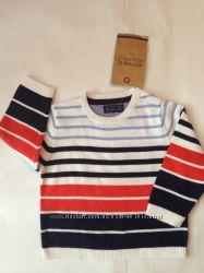 Красивый стильный свитерок. MAYORAL.
