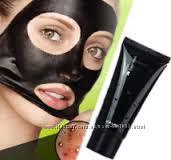 Черная очищающая маска для лица AFY, 60g