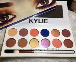 Тени Kylie The Royal Peach Palette ОПТ. Розница.