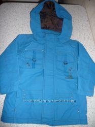 Демисезонная  куртка Gusti