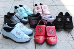 Туфли, ботиночки Roberto Cavalli натуральная кожа