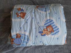 Ярослав одеяло шерсть 140105
