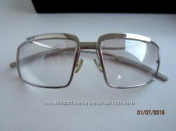 Очки EXTE EX 51605 original металлические