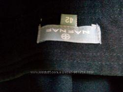 Классические брючки Naf-Naf, 42 р, черные