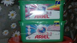 Капсули Ariel