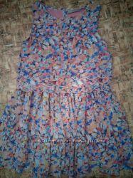 Платье Next 3-4 года 104см, Некст