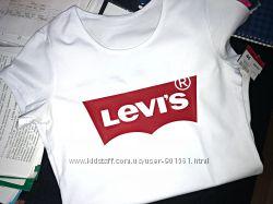 Футболка Levi&acutes, все размеры