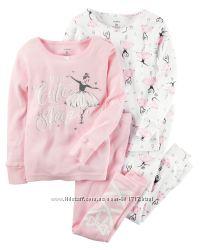 Пижама Carters для девочки